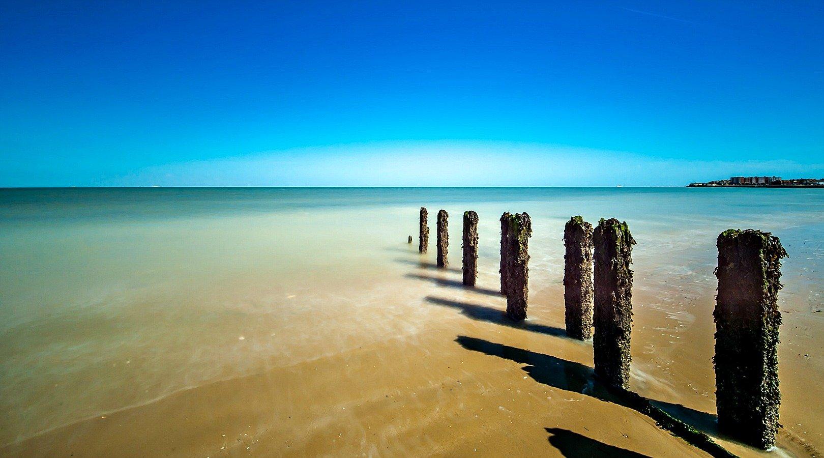 Minnis Bay, Birchington