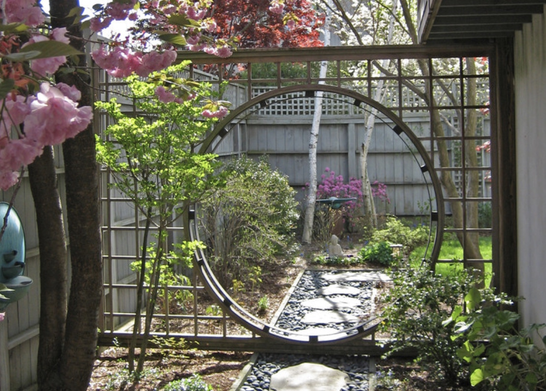 Leonard Design garden