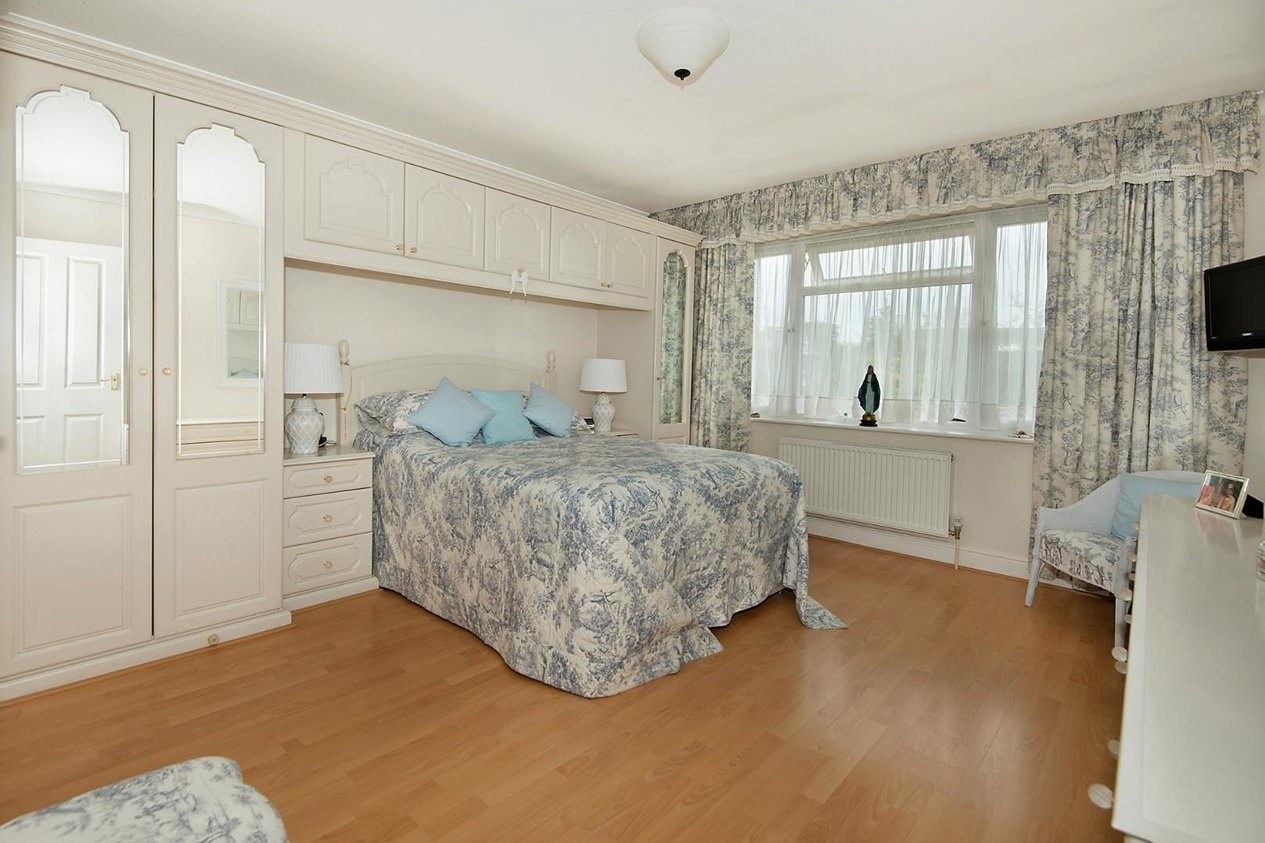 Properties For Sale in Grasmere Road Chestfield