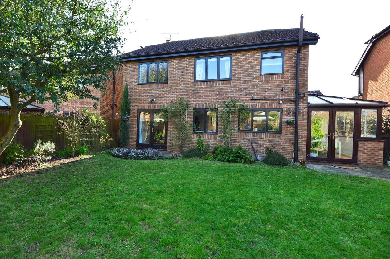 Properties For Sale in Monks Close