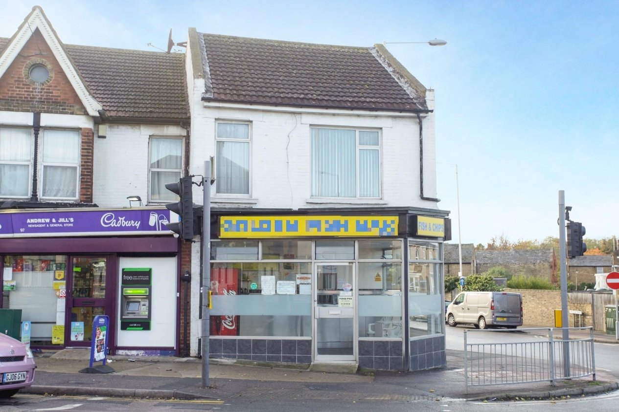 commercial for sale in ramsgate road margate miles barr miles barr