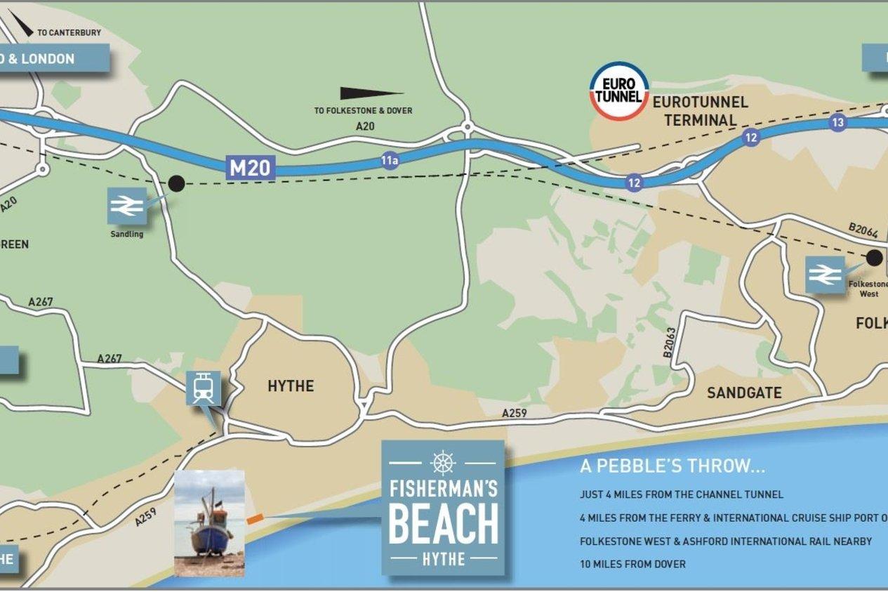 Properties For Sale in Fishermans Beach Range Road