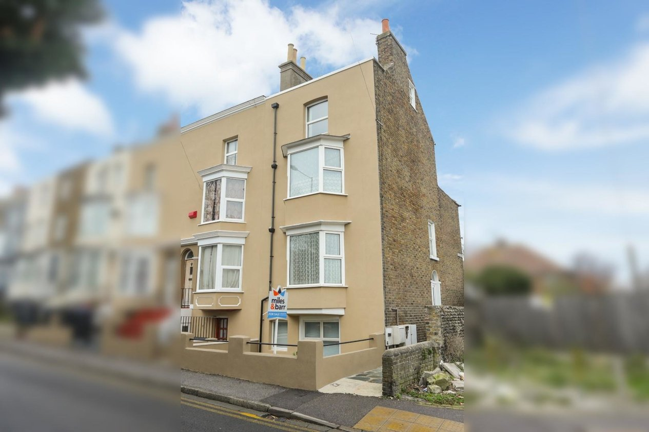 house for sale in west cliff road ramsgate miles barr miles barr
