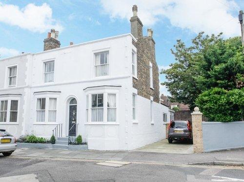 2 bedroom houses for sale in ramsgate