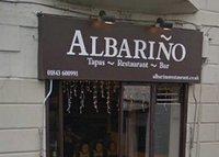 Albarino Tapas Bar