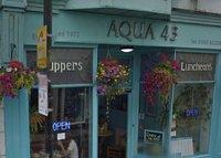 Aqua 43