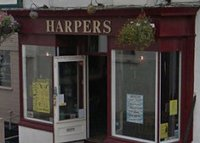 Harpers Wine Bar