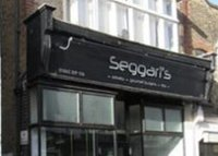 Seggaris Restaurant