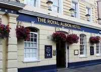 The Royal Albion