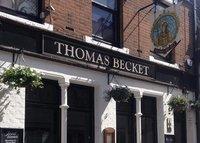 Thomas Beckett