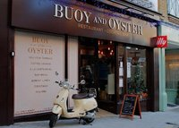 Buoy and Oyster