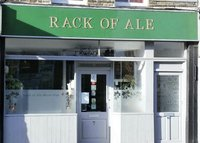 The Rack of Ale