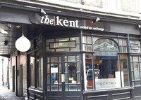 The Kent Cocktail Bar  Lounge