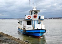 Tilbury Gravesend Ferry