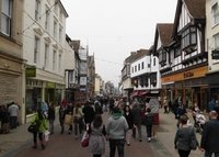 Canterbury_high_street